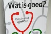 Redactie boek 'Wat is goed?'