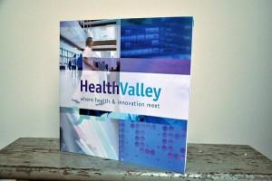 Health Valley portfolio