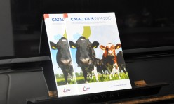 Productie catalogus CRV