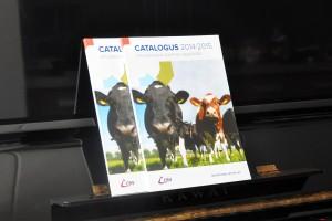 catalogus CRV