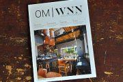 Magazine 'OmWonen'