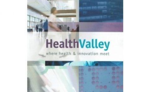 Tekst corporate brochure HV