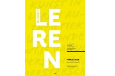 Samenstelling 'Kunst in Leren'