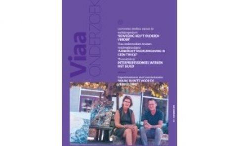 Samenstelling 'Viaa onderzoekt'